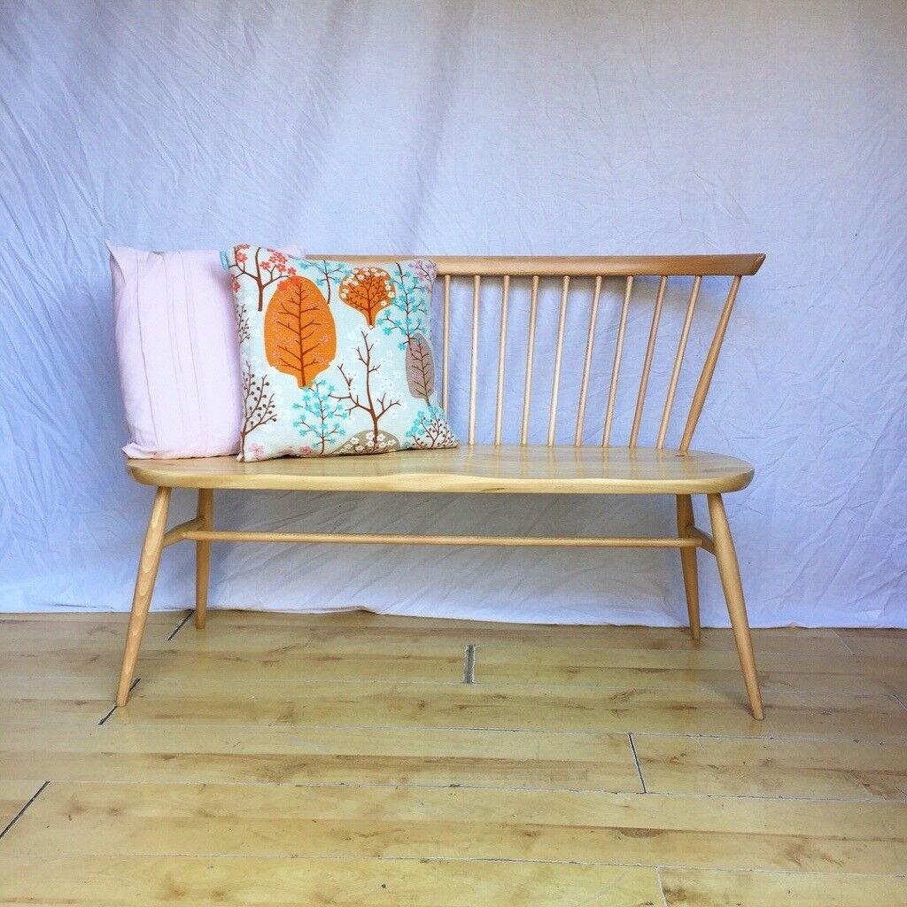 Ercol Originals Loveseat Bench Heals Sofa Chair In Croydon London Gumtree