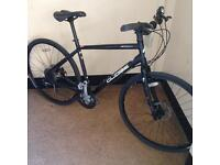 Specialized globe sport hybrid bike