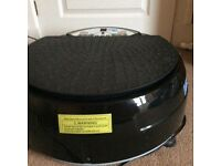Vibration disc modelBW 5040
