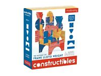 Frank Lloyd Wright Constructibles