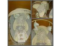 Ingenuity Automatic Baby Bouncer by Bright Starts