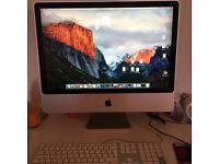 iMac 24'