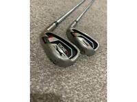 Slazenger v300 3&4 irons