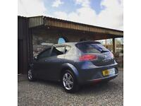 Seat Leon 1.6 Diesel TDI Ecomotive £0 ROAD TAX