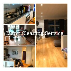 Domestic and Commercial Spring Cleaning Service with Enhanced DBS