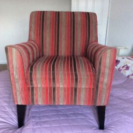 Lovely comfy armchair - great condition.