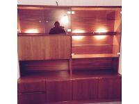 Drinks/ display cabinet