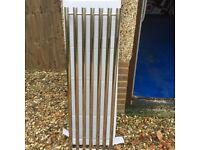 Reina Broni designer radiator