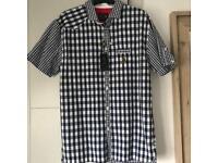 Luke shirt and polo-shirt