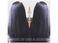 Hair Extensions - Southend