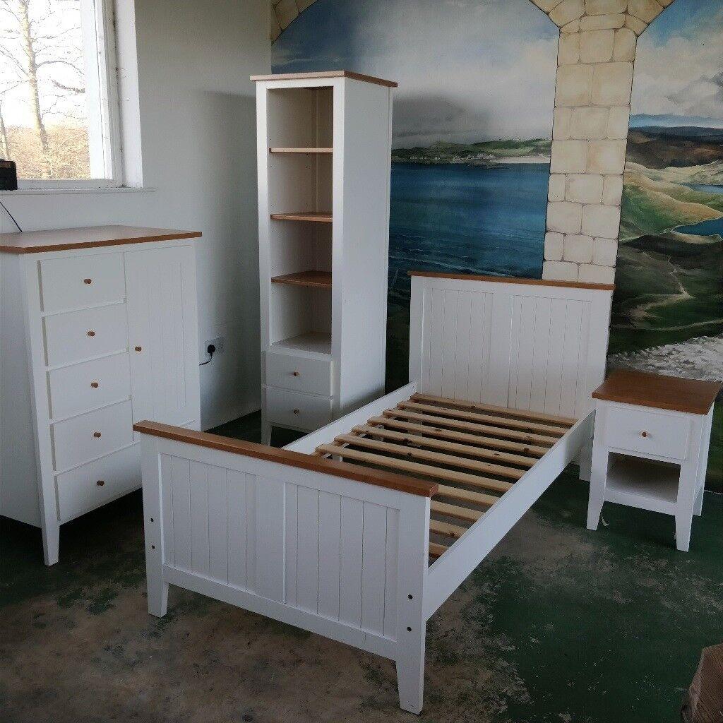 Albany Bedroom Suite