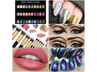 Professional Makeup Artist Nails & Beauty
