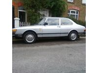 Silver, Low miles