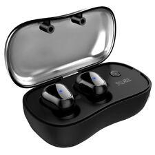Syllable D900P Écouteurs Bluetooth V5.0 TWS Écouteur Intra-auriculaires