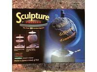 Sculpture 3D Puzzle
