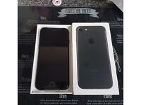 Iphone 7 32gb black ee