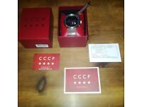 CCCP Akula Gents Watch