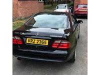 Mercedes CLK 230 Kompressor - Open To Offers