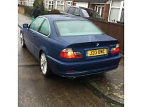 BMW 330Ci 3 SERIES AUTOMATIC - OPEN TO OFFERS