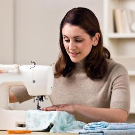 FREE home delivery. All Sewing goods.. Just text us. What you need