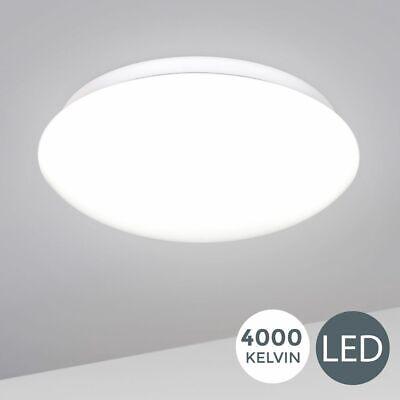 Lámpara De Techo LED Salón Baño Iluminación para Oficina Cocina