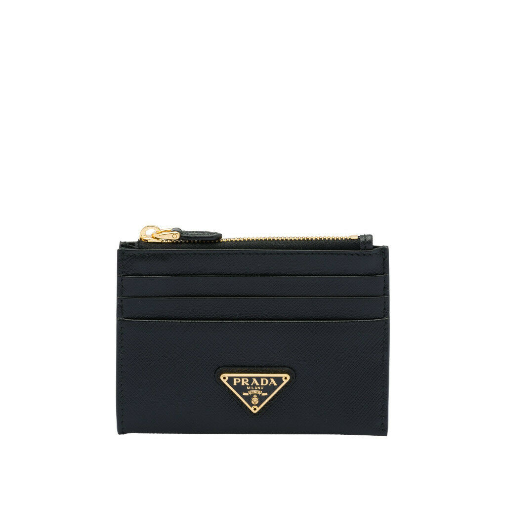 8de88770c12136 PRADA Saffiano Leather card/coin purse | in Barnsley, South ...