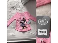 Disney store outfit