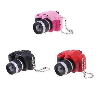 Vintage Mini Spiegelreflexkamera Modell für 1/3 1/4 1/6 Mädchenpuppen, die