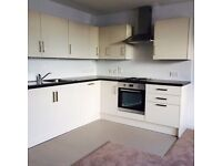 LET AGREED - Good sized, newly refurbished one bedroom flat located in central Hove.