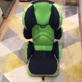 Mini car seat