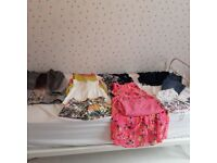 GIRLS Clothes ***Beautiful Outfits*** Age 12 yrs LIKE NEW