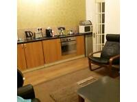 CENTRAL MOTHERWELL 2 BEDROOM FLAT FOR RENT