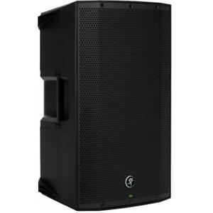 Mackie THUMP12A 1300 Watt 12-inch Powered Loudspeaker w/Built-in 2 Channel Mixer DJ Speaker PA Speaker PA System