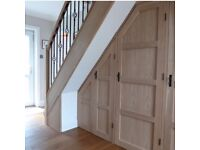 Reliable Joiner, no job too small. Highly experienced, 30+ years experience. Call for a free quote!