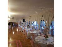 Luxuary Wedding Venue