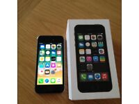 iPhone 5s 32gb £100