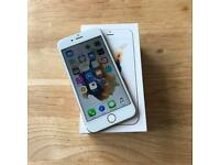 IPhone 6s 64gb Gold Unlocked...!!!