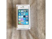 Apple iPhone 4s unlocked