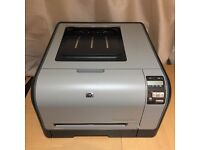 HP Colour LaserJet CP1515n Printer - Available at a bargain price!