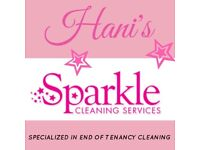 ✨SPARKLING END OF TENANCY Guaranteed/After BUILDS CLEANING