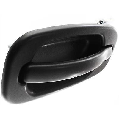 Fits CHEVROLET SILVERADO DOOR HANDLE REAR LEFT DRIVER SIDE 2004 2005 2006 2007