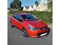 Renault Clio 1.5 TD ENERGY Dynamique S 5dr (start/stop, MediaNav) With Warranty
