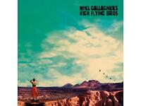 Noel Gallagher Standing Ticket Tuesday 24th April Glasgow SSE Hydro