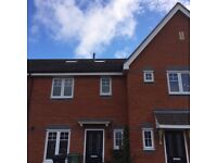 Furnished double room and loft conversion