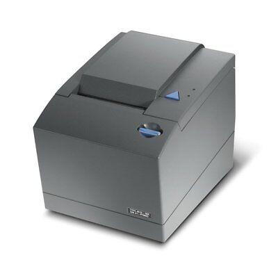 Ibm 4610-1nr Thermal Receipt Pos Printer Rs232 Serial Iron Grey