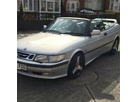 Saab 93 9-3 Turbo Convertible - Open To Offers