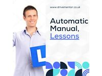 Driving Instructor - Driving Lessons - North London - Male - Female - Automatic - Manual