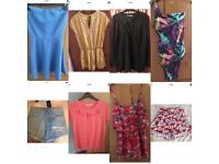 Women's Clothes size 10 - £5 per item #