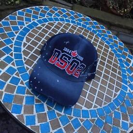 DSquared 2 hats