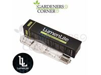 Hydroponic 250w MH Indoor Growing Light Bulb Metal Halide Lamp for Ballast UK